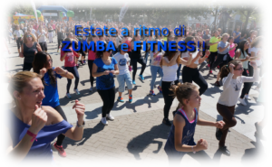 zumba e fitness estate