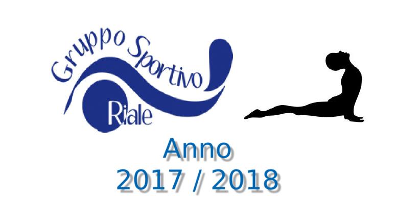 palestra anno 2017 - 2018