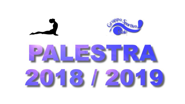 palestra 2018 / 2019