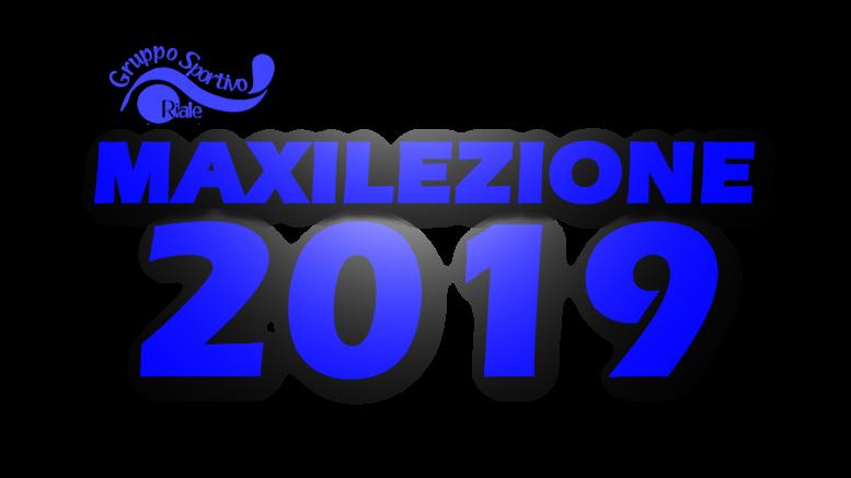 Maxi Lezione 2019